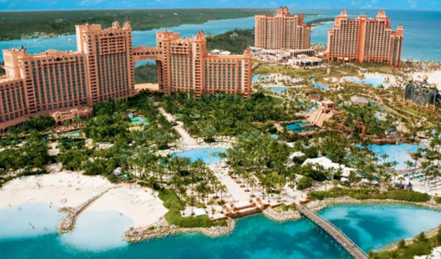 Atlantis Resort photo 3