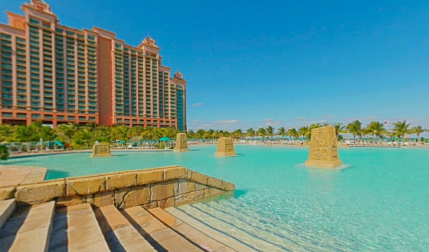 Atlantis Resort photo 5
