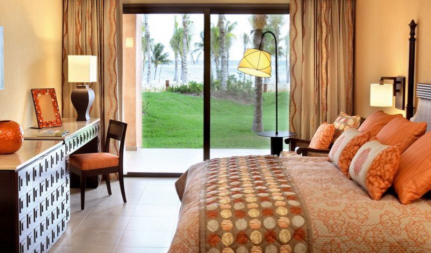 Barcelo Maya Palace Deluxe premium suite